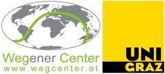 Logo Wegener Center